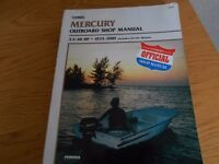 Mercury manual