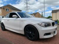 BMW 1 series M SPORT 118 D COUPE