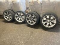 BMW 3 series 17in Alloy Wheels 6764622