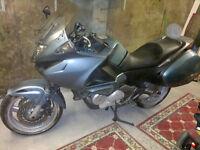 Honda NT700