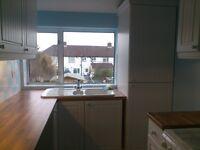 Upper Storey 2 Bedroom Maisonette to rent