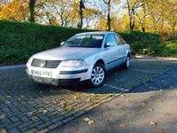 VW PASSAT 1.9 TDI 2006 IN PERFECT CONDITION