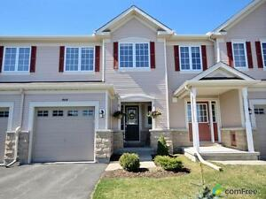 $342,900 - Townhouse for sale in Kanata