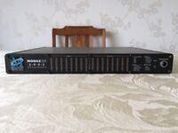 Metric Halo 2882 Pro Firewire Audio Interface Apogee, RME, Apollo