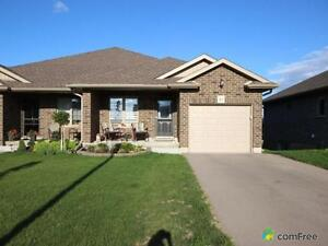 $284,900 - Semi-detached for sale in St. Marys