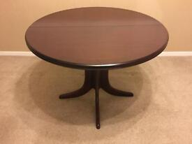 Parker Knoll Dining Table high quality wood