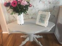 Beautiful Italian Rocco coffee table