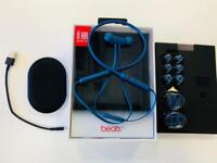 Beats X Bluetooth wireless headphones (blue)