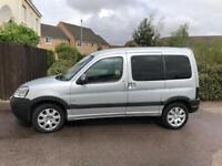 Peugeot Partner escapade 2 L