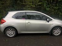 Auris 1.6*cheap insurance group, low miles 51k*