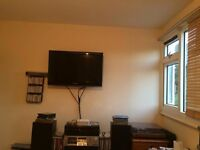 £400 PCM inc bills - Large Double room in shared house.