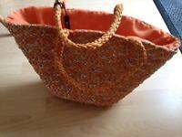 Brand new beach bag