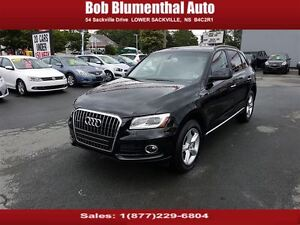 2015 Audi Q5 2.0T w/ New Tires ($108 weekly, 0 down, all-in, OA