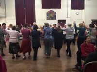 Avonmouth Circle Dance Class- Beginners Welcome!