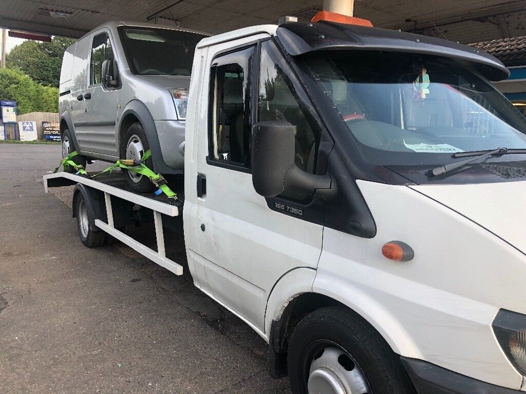 Car Breakdown Recovery Service Kent Dartford Tow Jump Start Call Today
