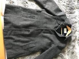 River lsland Men's coat