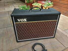 Vox ac15c1 (as new) Trades