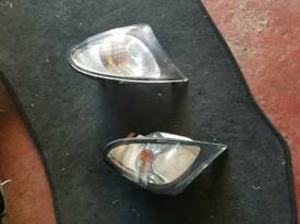 bmw 3 series e46 indicators