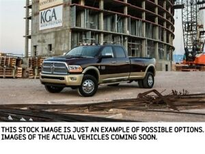 2017 Ram 3500 New Car ST|4x4|Diesel|Crew|Backup_Cam|Sat|Bluetoot