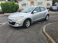 RENAULT MEGANE 1.5 DCI DYNAMIQUE 5 DOOR 2009(59) 1YEARS MOT SERVICE HISTORY (FULLY LOADED