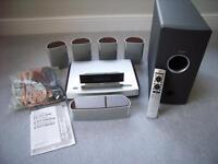 Pioneer DVD/CD Tuner