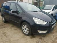 FORD GALAXY 16V AUTO 2L DIESELS WITH MOT