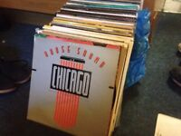 Free records - 80s/90s house/disco/soul - good condition