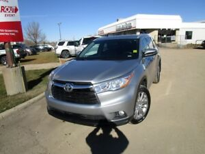 2014 Toyota Highlander XLE AWD/ One Owner/ Taylor Certified