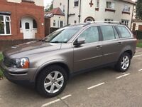 Volvo XC90 SE Automatic, 1 owner, very good condition