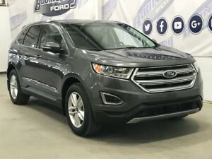 2016 Ford Edge SEL 201A 2.0L EcoBoost