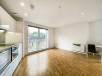 Luxury spacious studio apartment on the 2nd floor in the heart of Islington's Essex Road N1