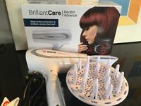 Bosch Keratin Advance hairdryer
