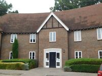 Lovely ground floor two bedroom apartment