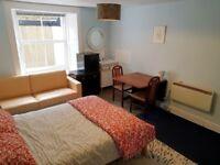 Spacious Room, No council Tax, No Bills
