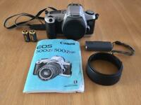 CANON EOS 500 N SLR CAMERA FOR SALE