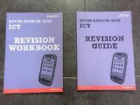 GCSE EDEXCEL ICT REVISE GUIDE & WORKBOOK