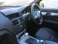 Mercedes C220 Sport