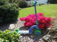 Ozbozz Toddler's Scooter for Sale