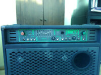 Trace Elliot GP7-SM 130 Watt Bass Combo Amp in good condition