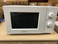 Daewoo Model KOR-6L77 Microwave 700W