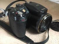 Digital camera FINEPIX S7000