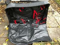 Evoc Pro Bike Bicycle Travel Bag - 285 l - mtb/road