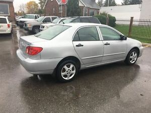 2006 Toyota Corolla CE Drives Good Cheap on Gas !!!! London Ontario image 6