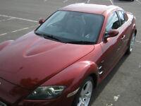 mazda rx8 2006 2.6