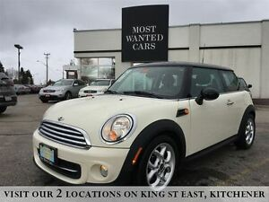 2013 MINI Cooper Hardtop Cooper | BLUETOOTH | LEATHER