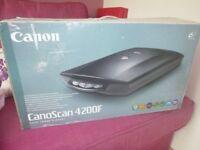 CANON CanoScan 4200F
