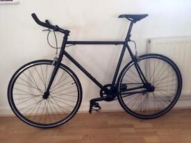 Single speed/ fixed gear bike