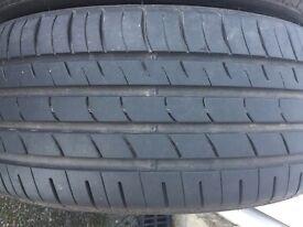 Nexen SUV Tyres x 4