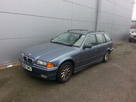 BMW 323i E36 Touring Automatic