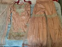 Women's Indian outfit ladies Indian dress